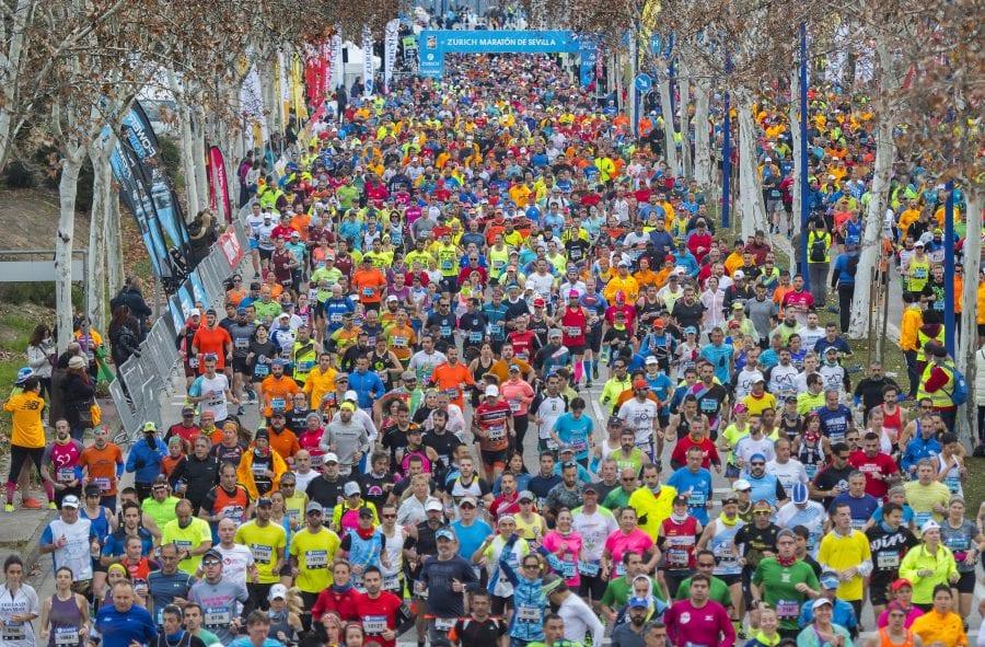 Zurich Maraton