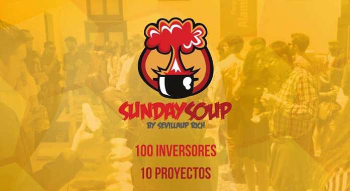 Sunday Soup Sevilla