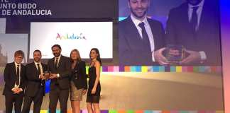 PREMIOS TRAVEL MARKETING AWARDS ANDALUCIA