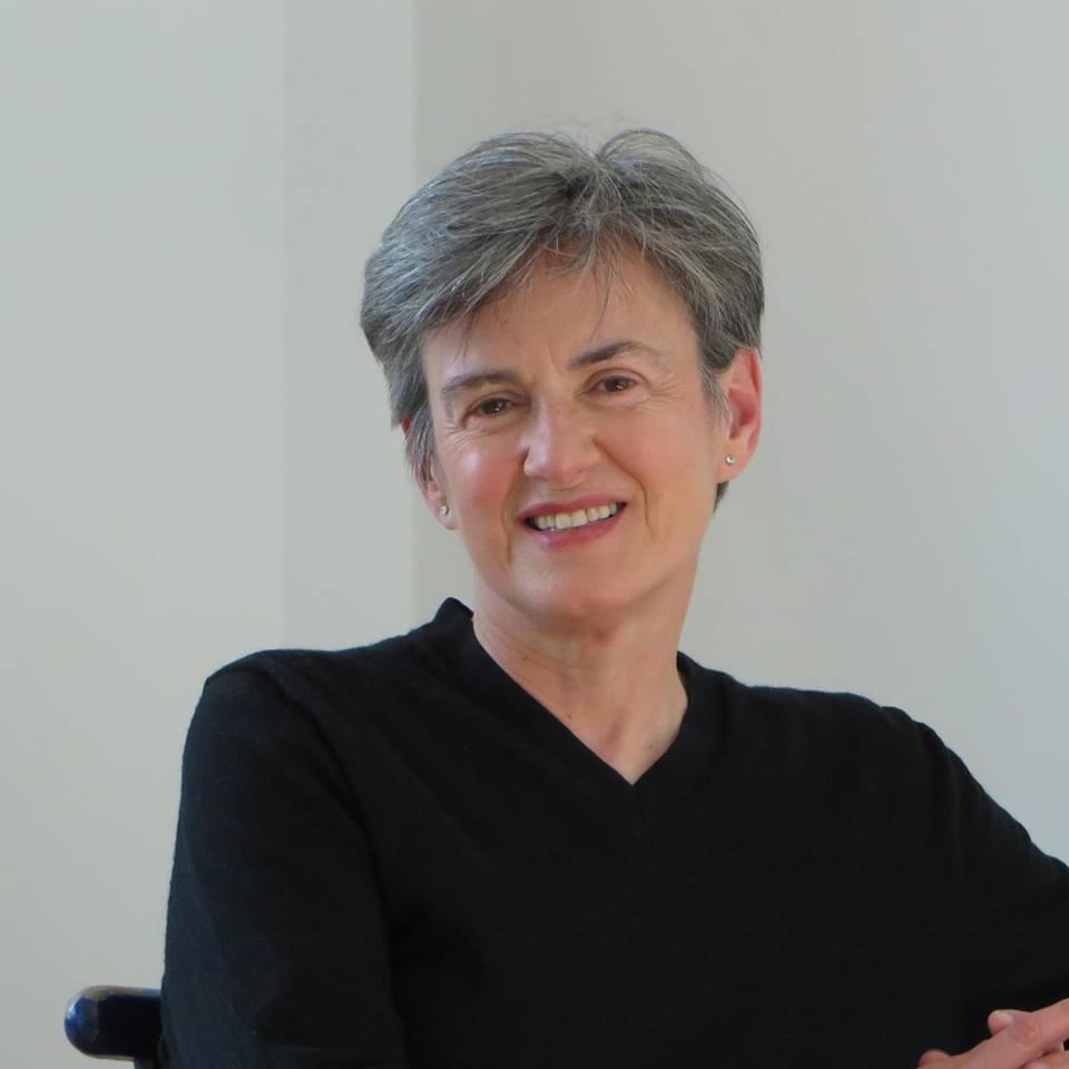 Luisa Etxenike