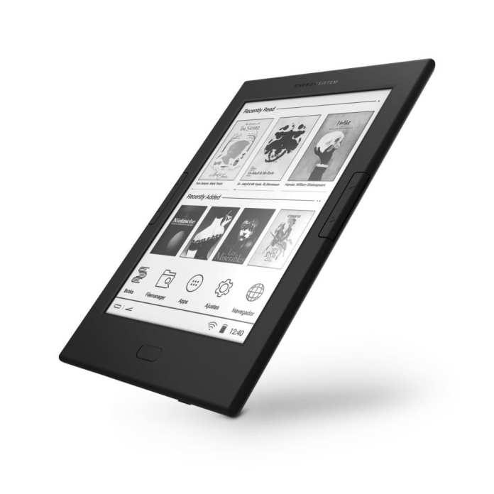Libro electronico Energy