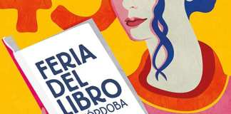 Feria Libro Córdoba 2018
