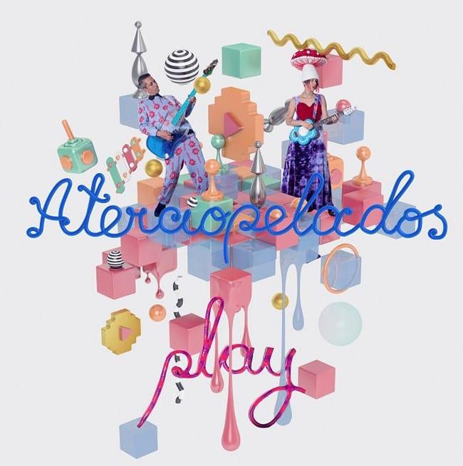 Aterciopelados Play