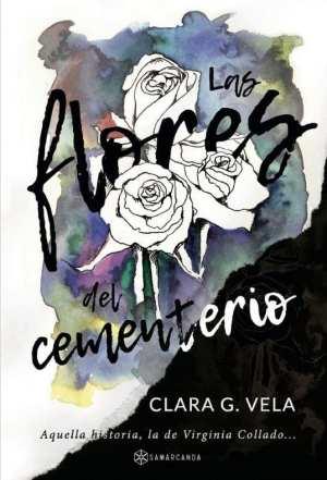 Las flores del cementerio