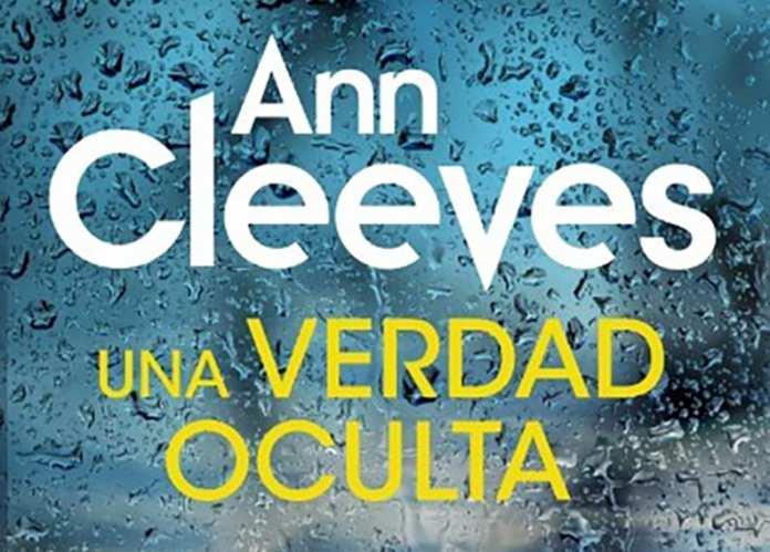 Una verdad oculta Ann Cleeves