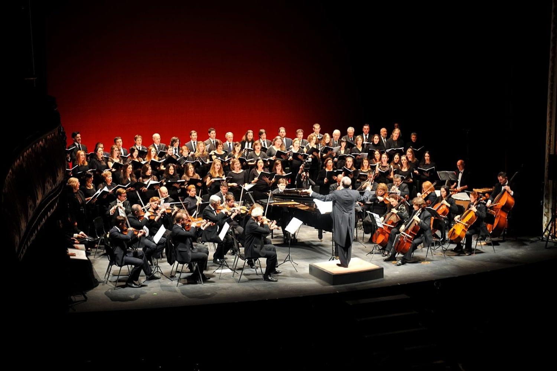 Orquesta sinfonica hispalense
