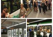 Metros Andalucía