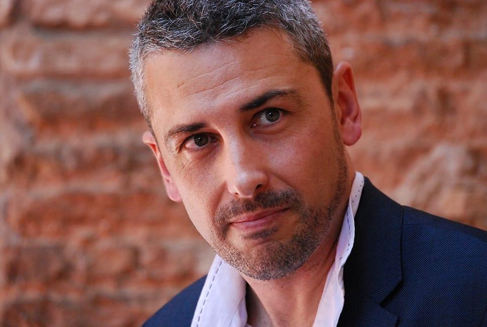 Mariano Sánchez Profesor Titular de la Universidad de Granada