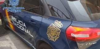 Policia Almeria