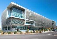 Edificio Pitagoras (sede PITA)