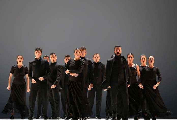 El Ballet Flamenco de Andalucía