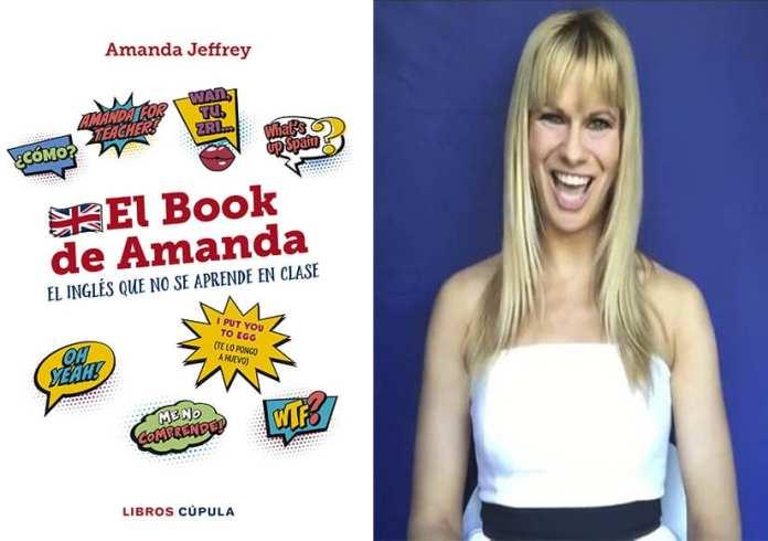 El book de Amanda- Amanda Jeffrey