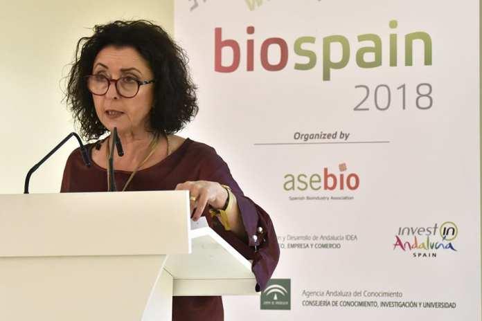 La Junta de Andalucía presenta su programa de Compra Pública Innovadora en BIOSPAIN