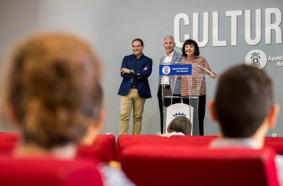 Plan Culthura Huelva