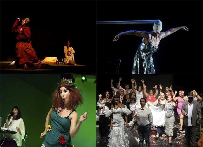 MITIN 2018 Atalaya Teatro Sevilla