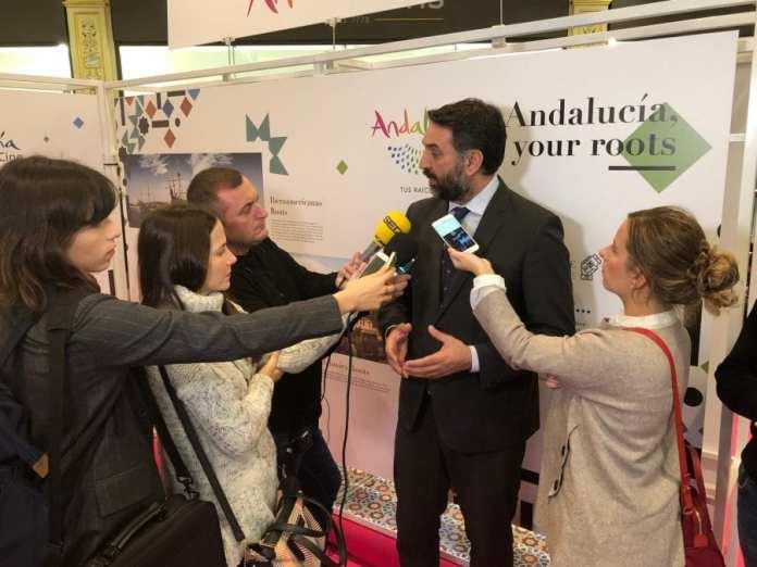 Andalucía extiende su promoción a Manchester y Birmingham para reforzar el turismo cultural