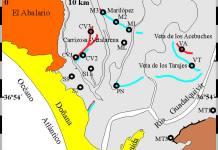 Poblamiento humano durante la prehistoria en las marismas de Doñana