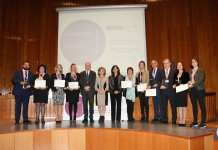XI Premios NAOS