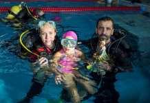 Belen subacuatico Huelva