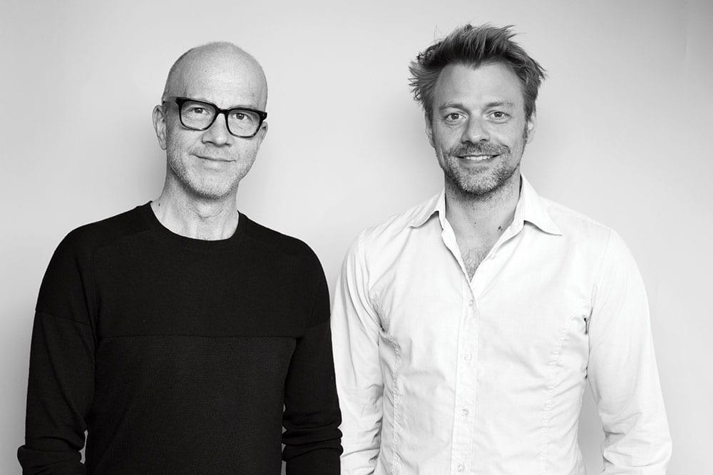Christoph M. Kaiser & Julian Maas