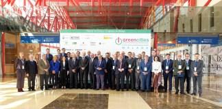 Foto de familia inauguración Greencities 27-03-2019 (002)