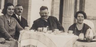 """""""Descubriendo a Otto: el cónsul que desafió a Hitler""""."""