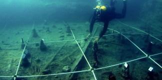 Yacimiento subacuático de La Marmotta