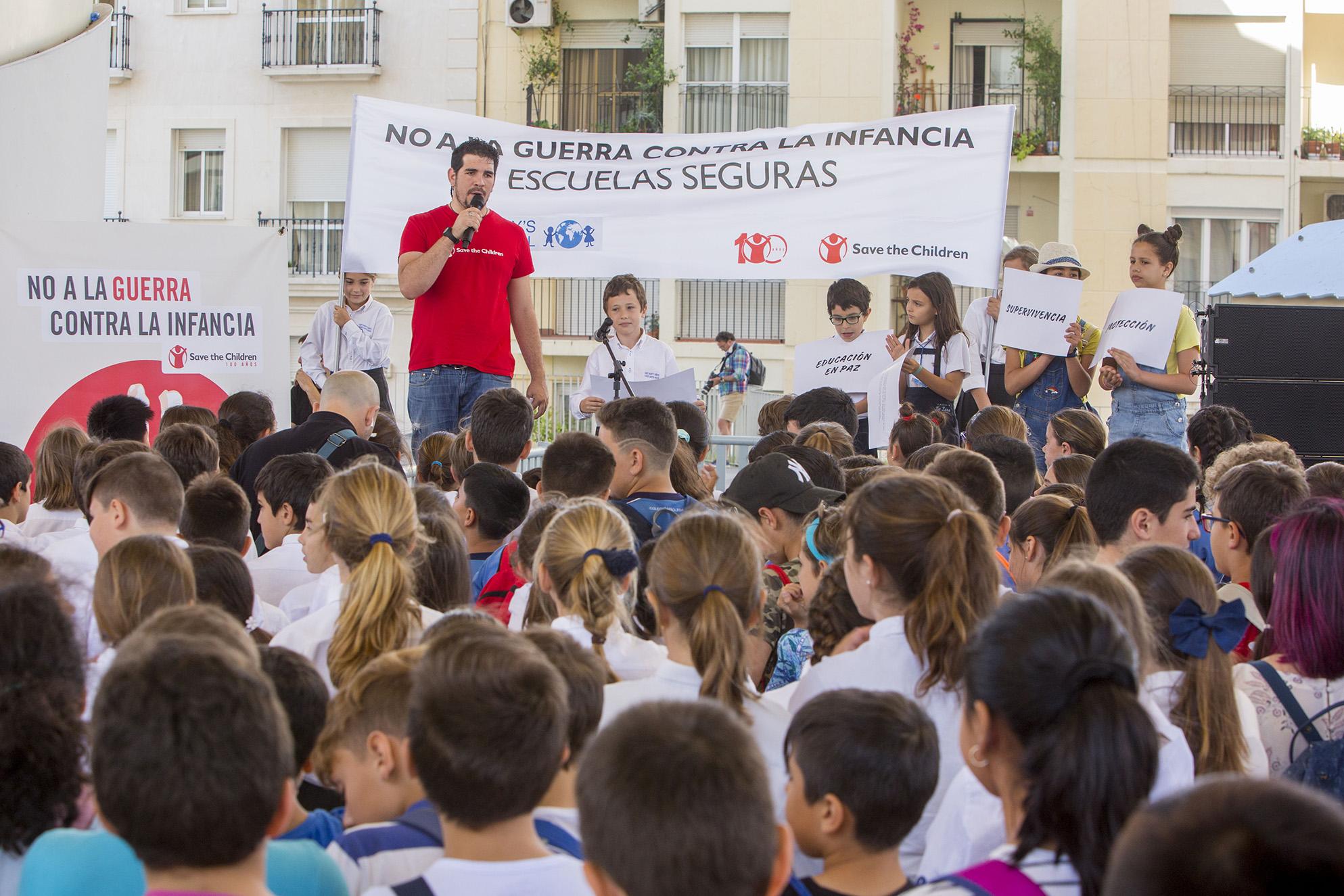 Lolo Vasco_Save the Children