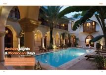 Luxury Hotel Marrakech Morocco