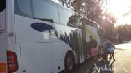 Autobús invitados