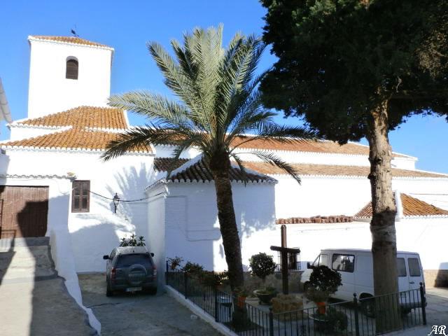Gualchos Y Castell De Ferro Municipio De La Costa