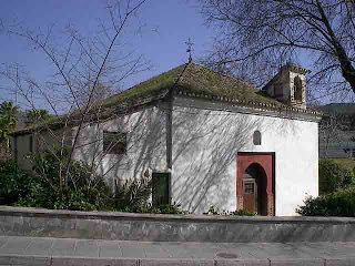 المسجد الموحدى الذى تحول لكنيسة San sebastián