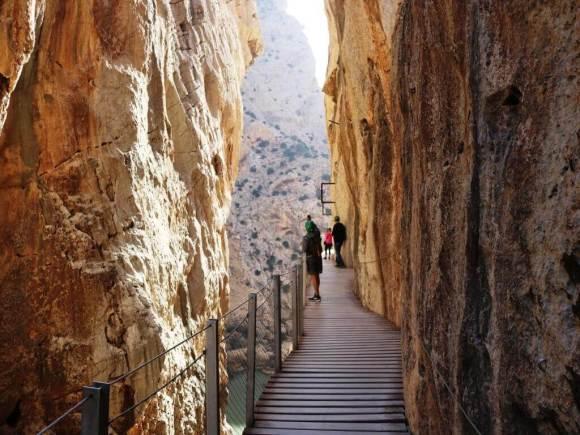 visitare_caminito_del_rey_passerella