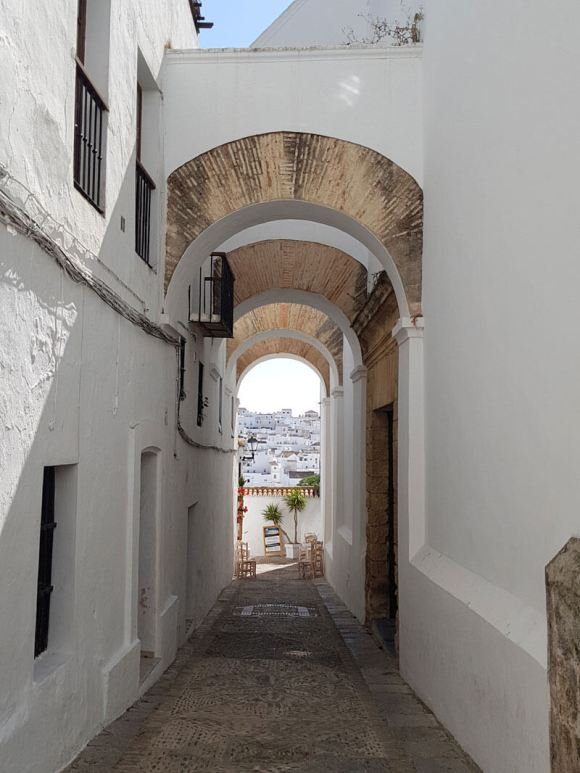 cosa_vedere_vejer_arcos