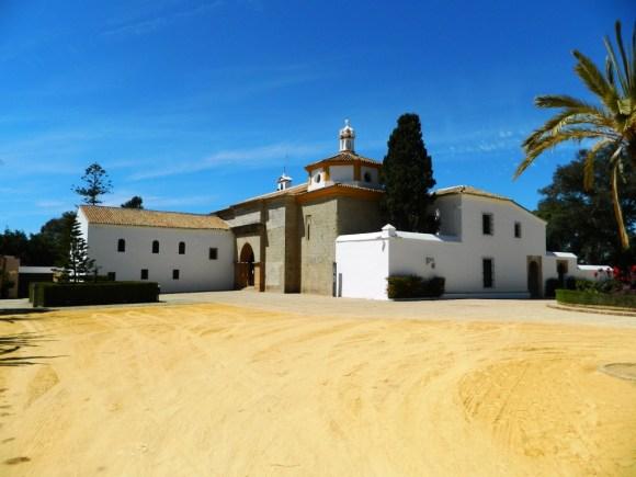 Cosa vedere a La Rábida - monastero