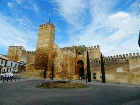 Cosa vedere a Carmona - puerta sevilla