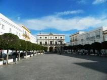 Cosa vedere a Medina Sidonia - plaza