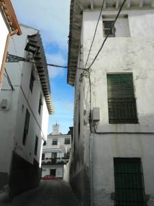 Cosa vedere Niguelas_Granada_Paese_Andalusia