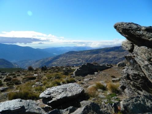 Cosa vedere Sierra Nevada_Granada_Andalusia