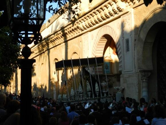 Cosa vedere andalusia_Semana Santa