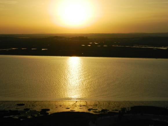 Cosa vedere ayamonte andalusia guadiana