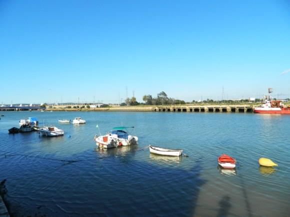 Cosa vedere el puerto santa maria fiume