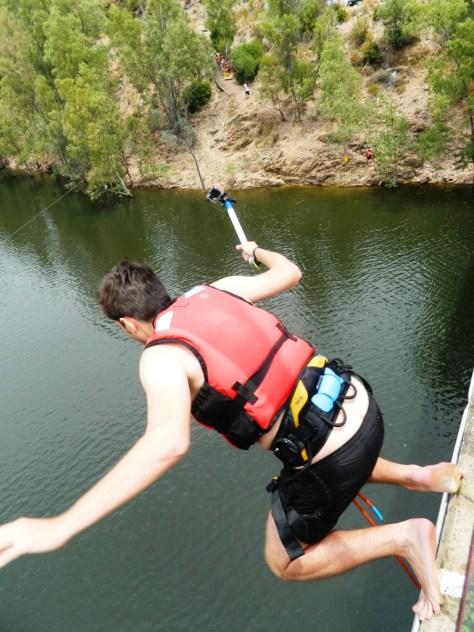 Bungee jumping_Aznalcollar_siviglia