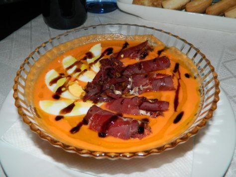 despenaperros_dove_dormire_jaen_mangiare_salmorejo