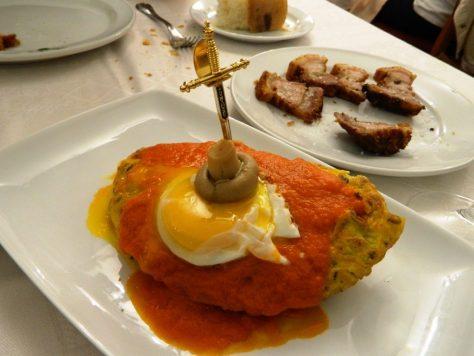 despenaperros_dove_dormire_jaen_mangiare_tortilla