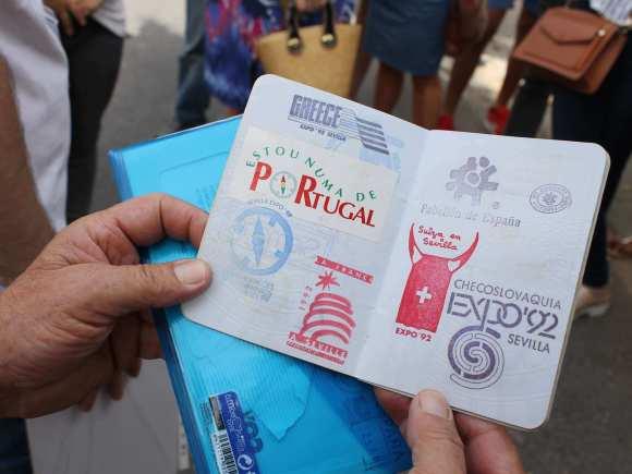 expo_siviglia_1992_passaporto