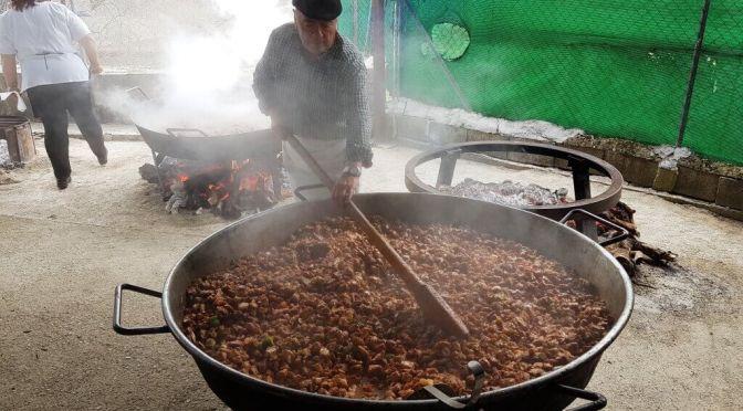 Visitare Frailes, non solo vino e salame in provincia di Jaén
