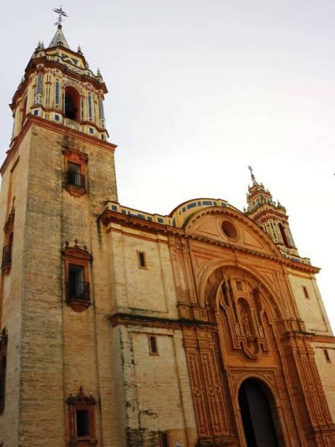 Cosa_vedere_aljarafe_siviglia_cattedrale_umbrete