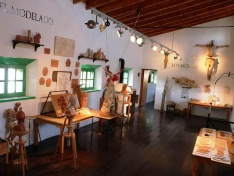 Cosa_vedere_aljarafe_siviglia_espartinas_museo