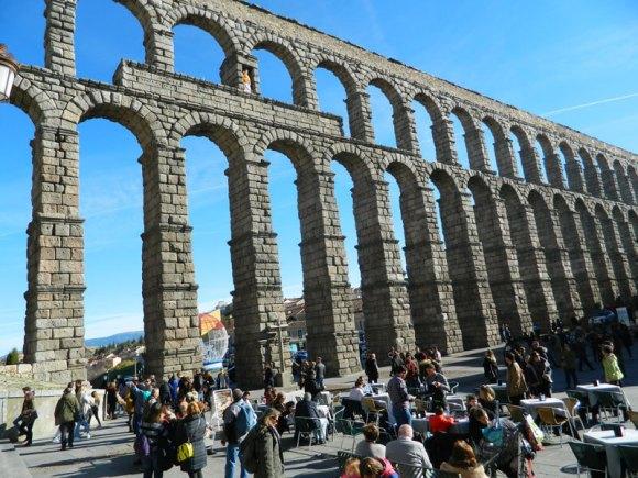 cosa_vedere_vicino_madrid_Segovia